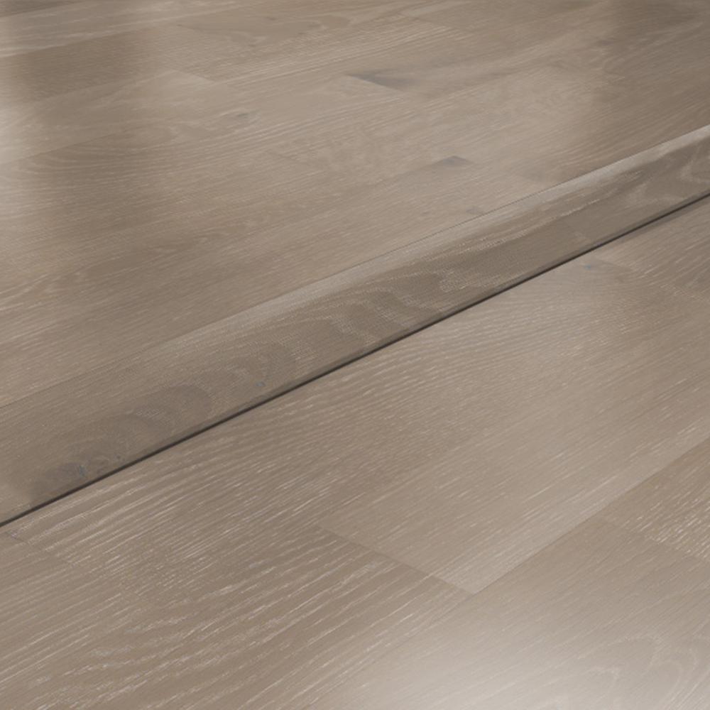 T-List Kährs 58×17 mm Nouveau Gray/Alloy
