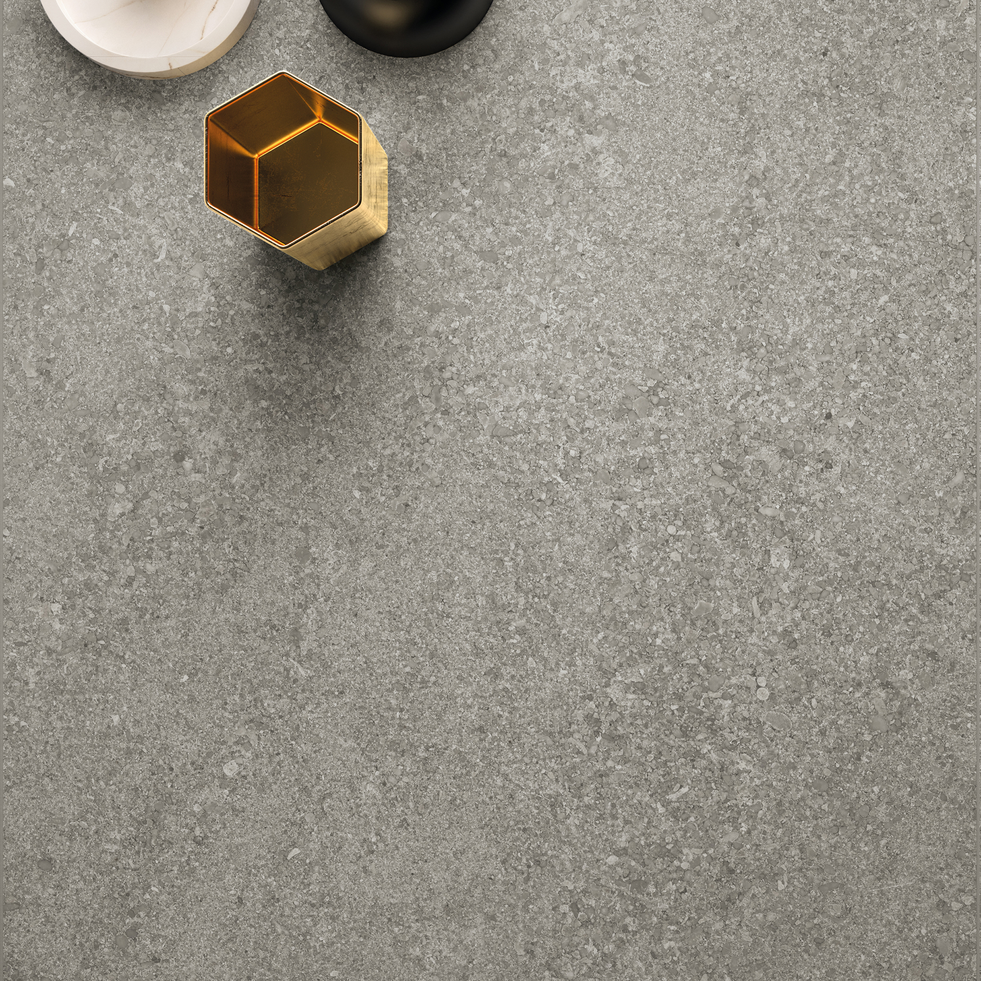 Klinker Keope Suite Grey 30x30 cm Matt