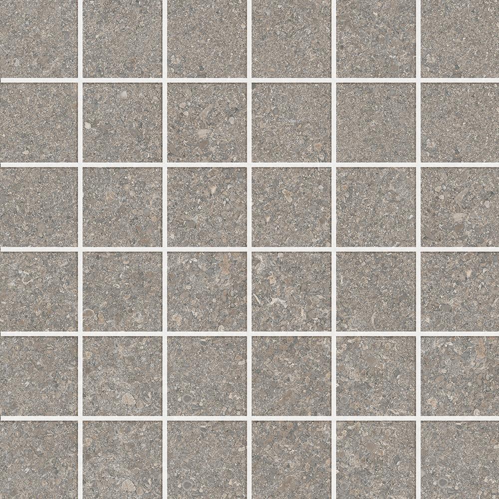 Mosaik Keope Suite Grey 5×5 cm Matt
