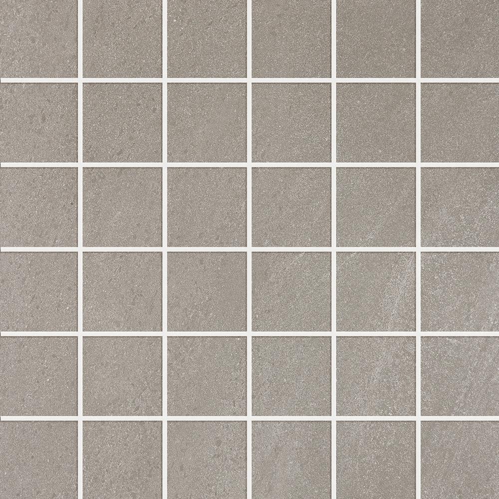 Mosaik Ceramiche Keope Chorus Silver 5x5 cm Matt