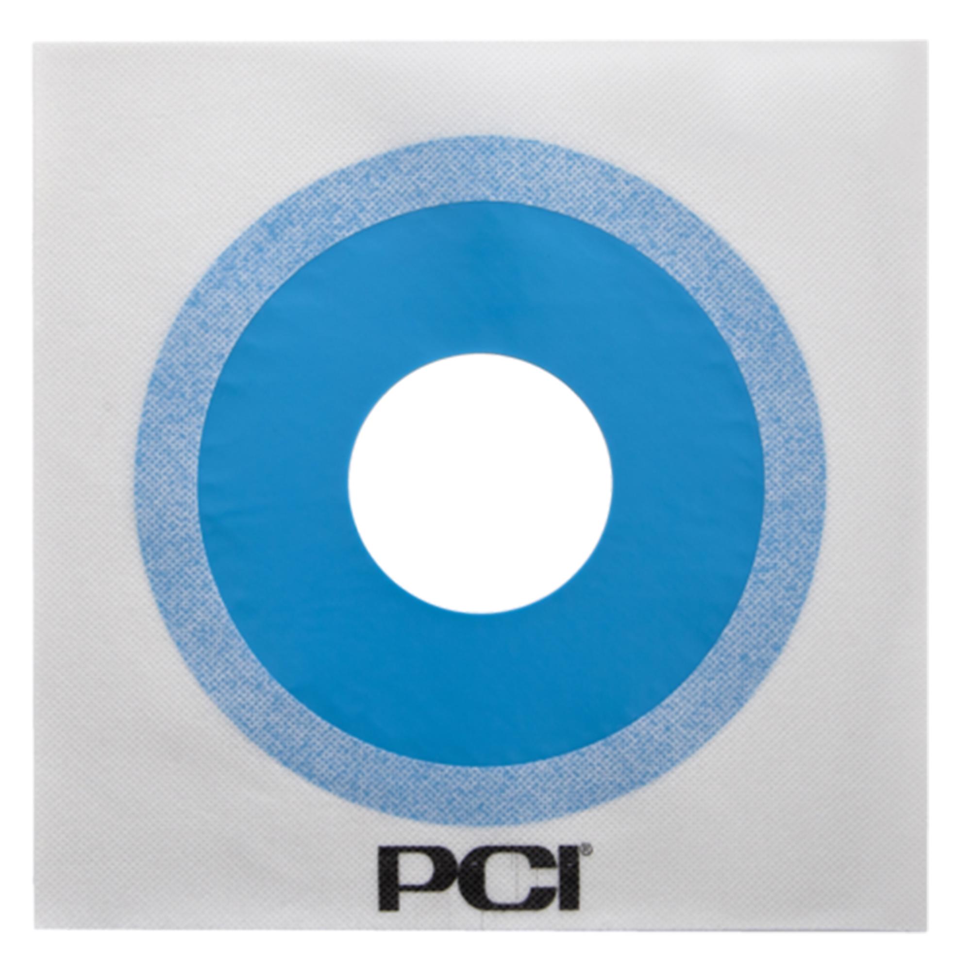 Manschett WC PCI Pecitape 22×22 cm (Ø70-110)