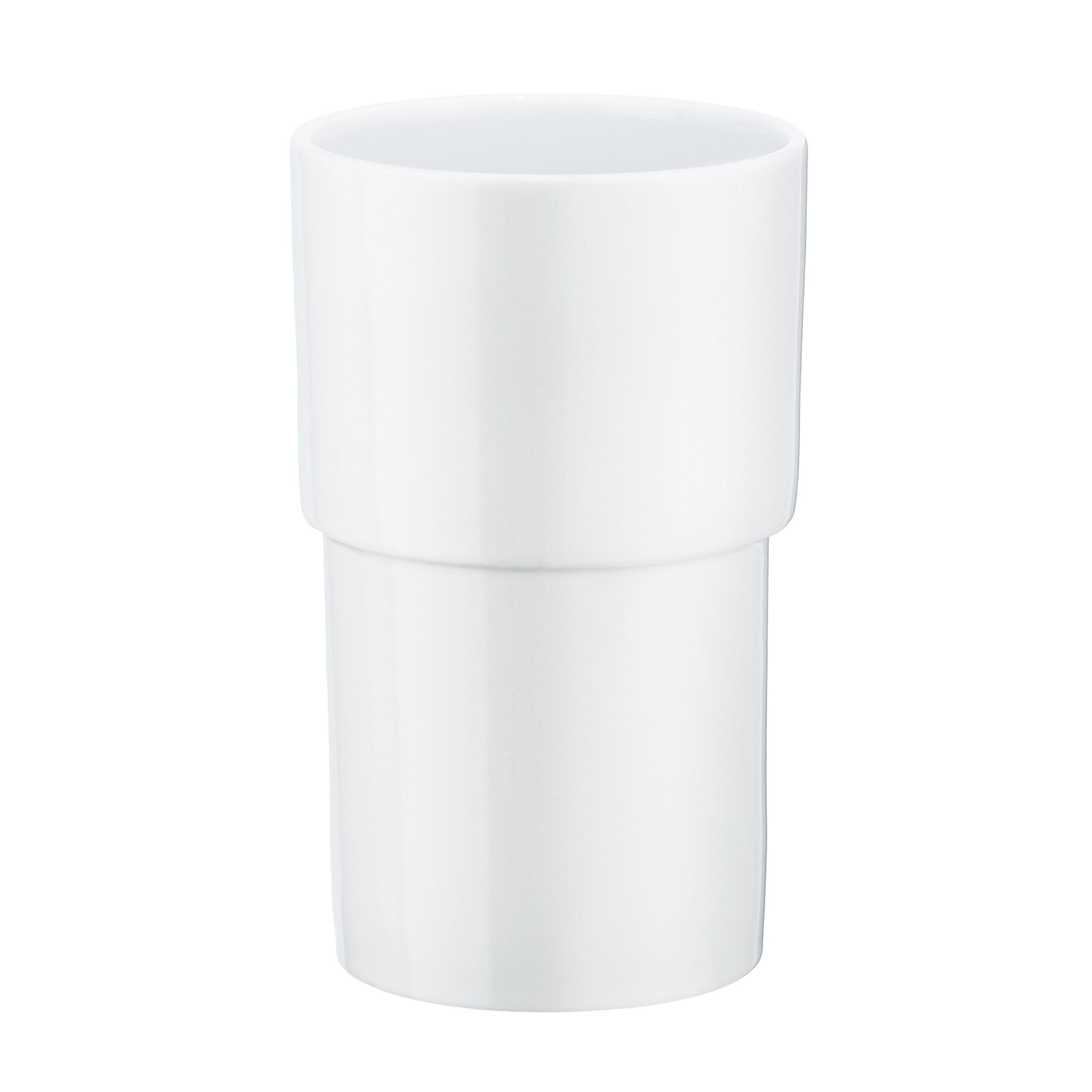 WC-borstglas Smedbo Xtra O334