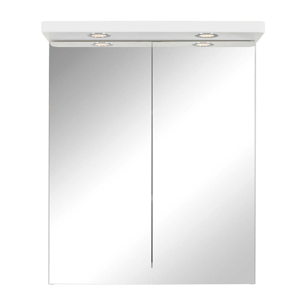 Spegelskåp Arredo Spirit 60
