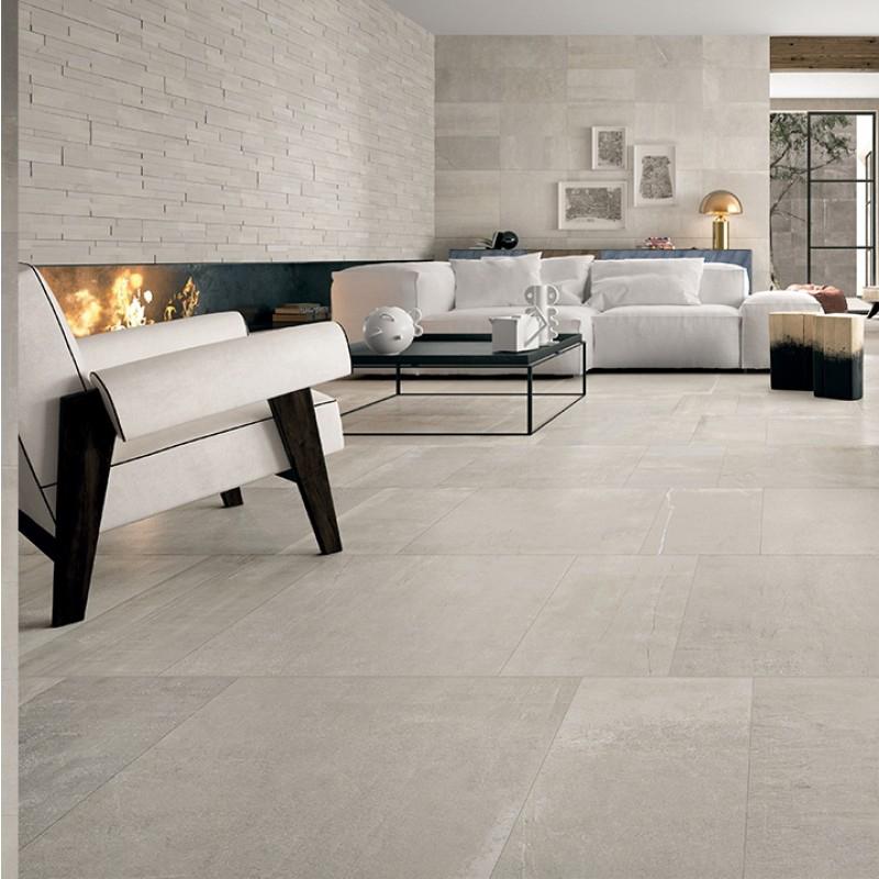 Klinker Marca Corona Stoneone Silver 60x60 cm