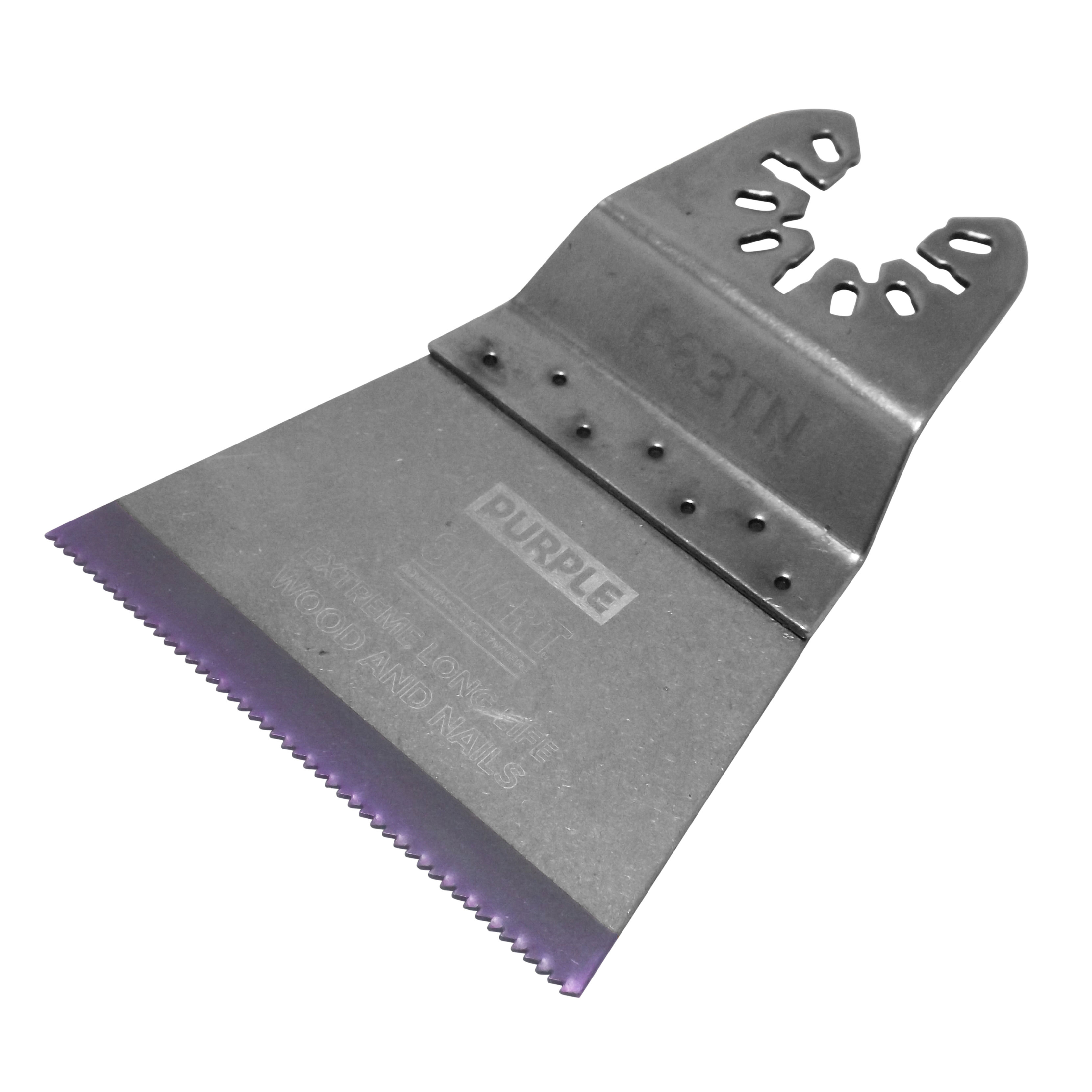 Multiverktyg OX Tools Bi-metall Lila