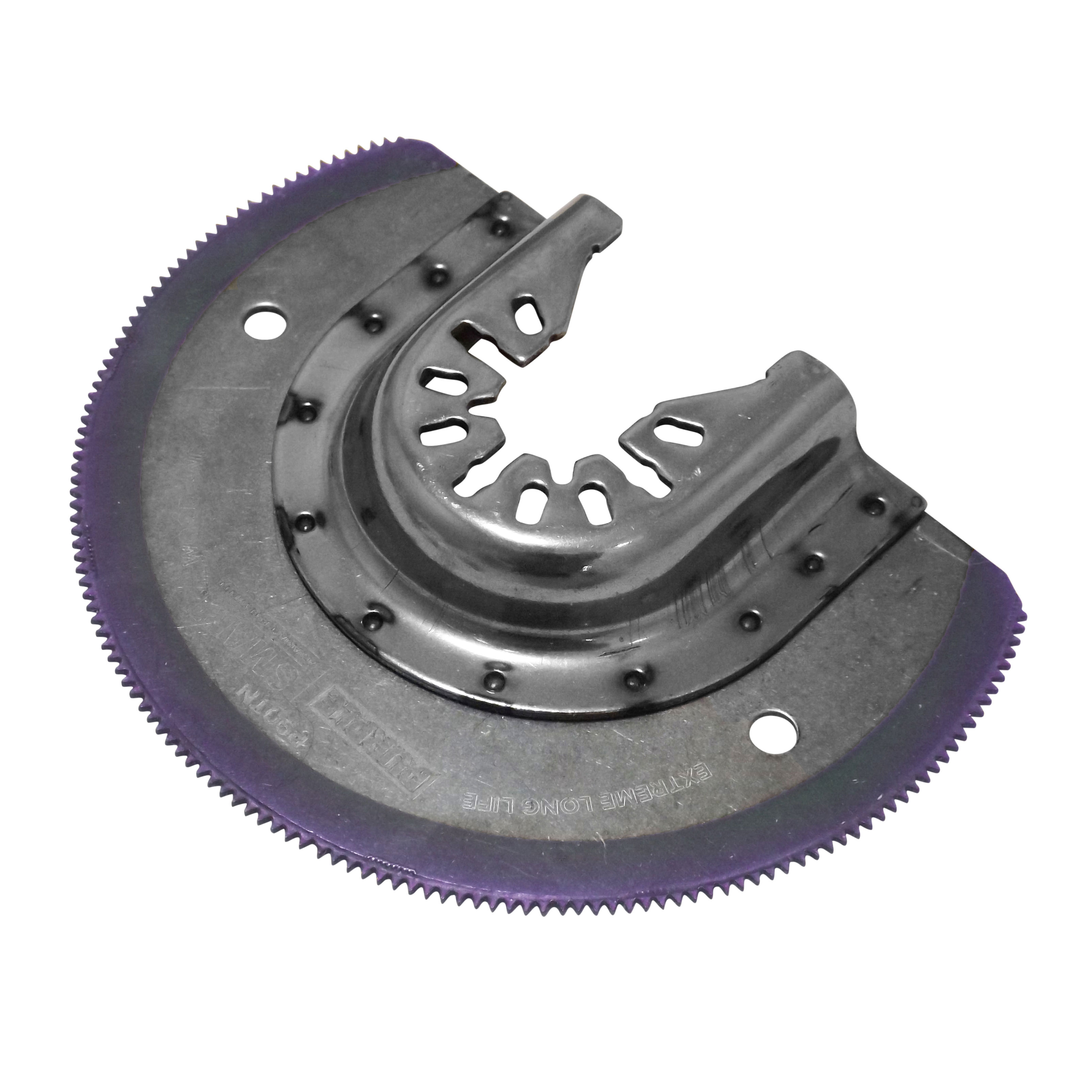 Multiverktyg OX Tools Rund Bi-metall Lila 90mm 1-Pack