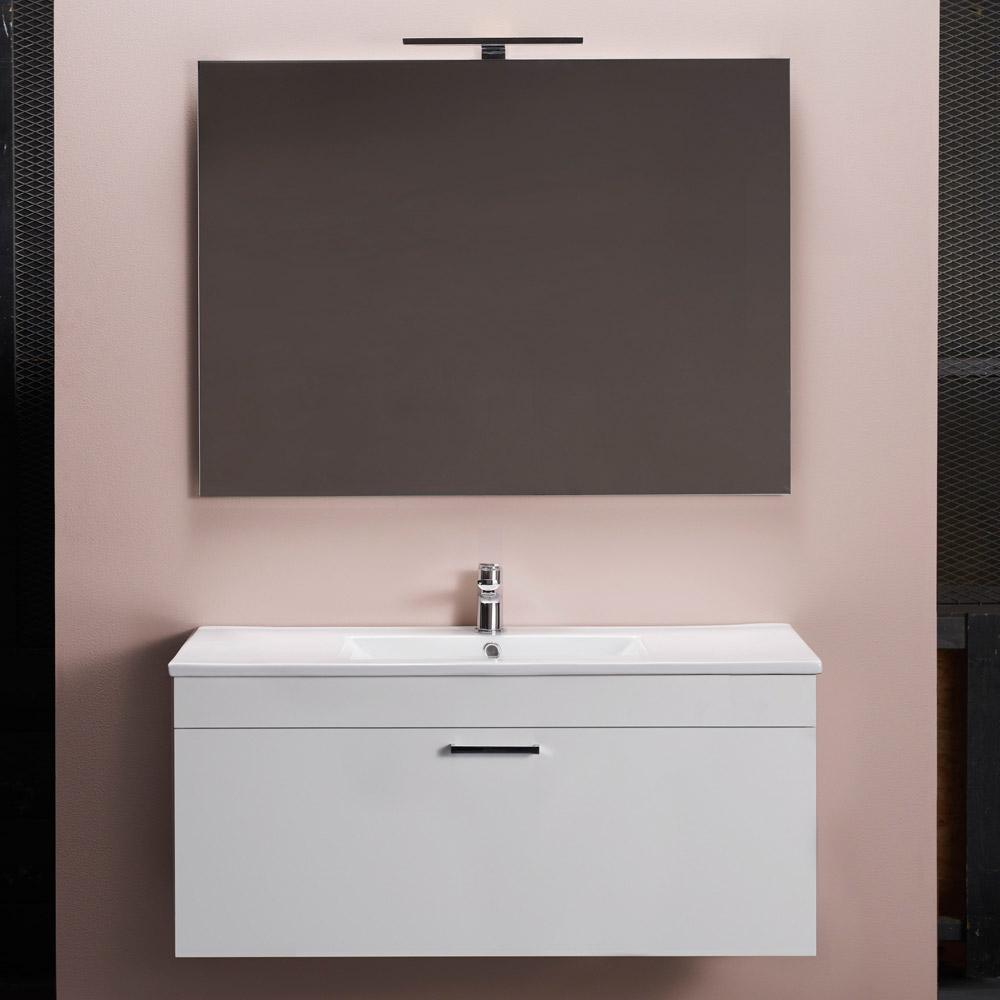 Möbelpaket Hafa Go med Spegel