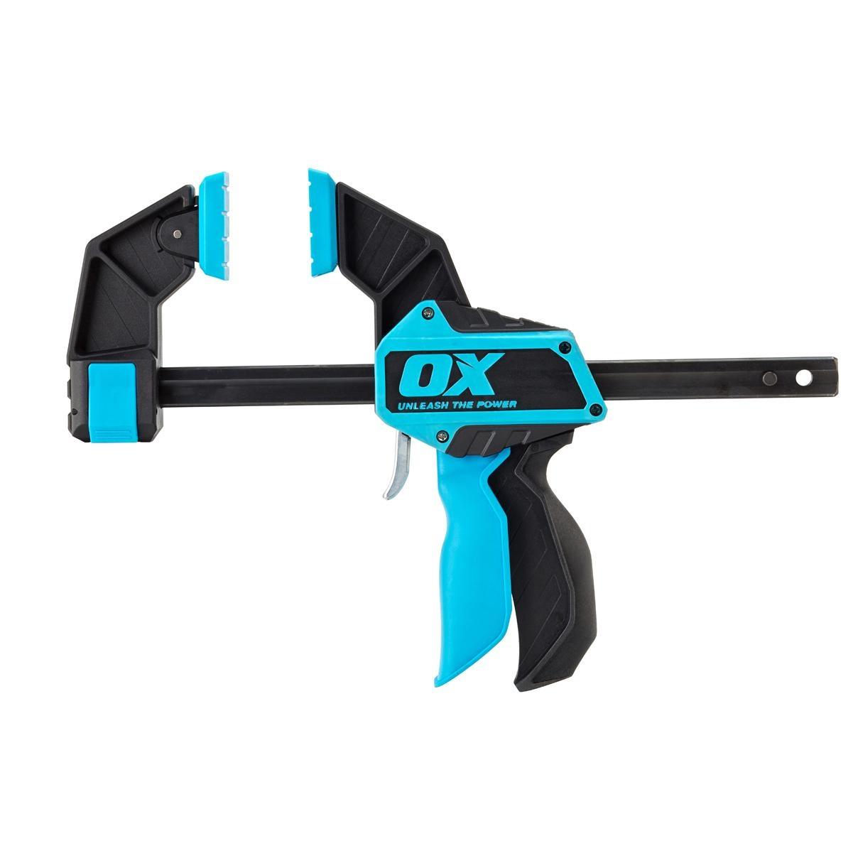 Snabbtving Heavy Duty OX Tools