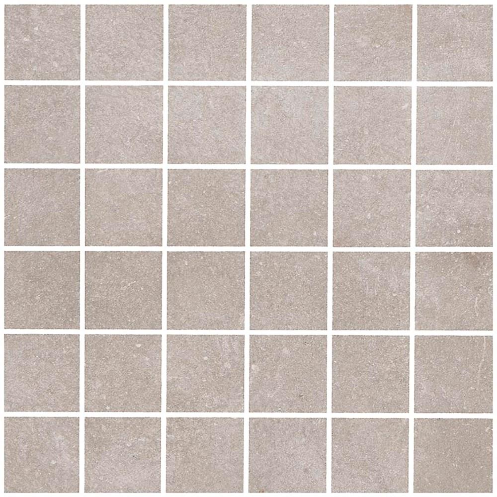 Klinker Bricmate K0505 Cement Grey 5×5 cm