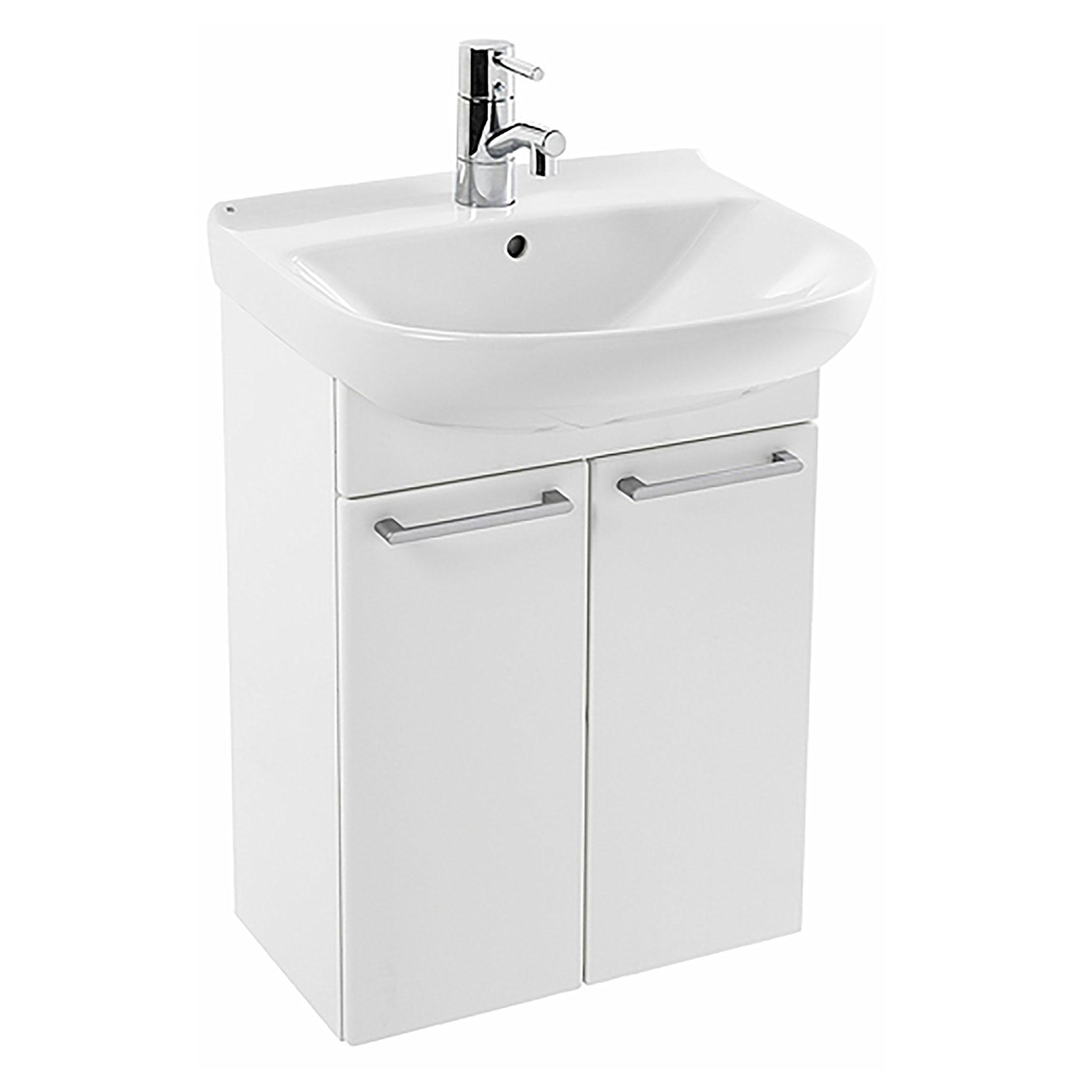 Tvättställsskåp Ifö Cera