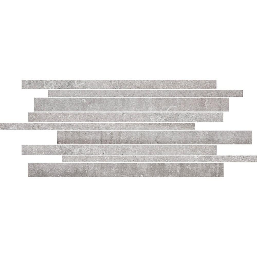 Klinker Bricmate J Sticks Limestone Light Grey 30×60 cm