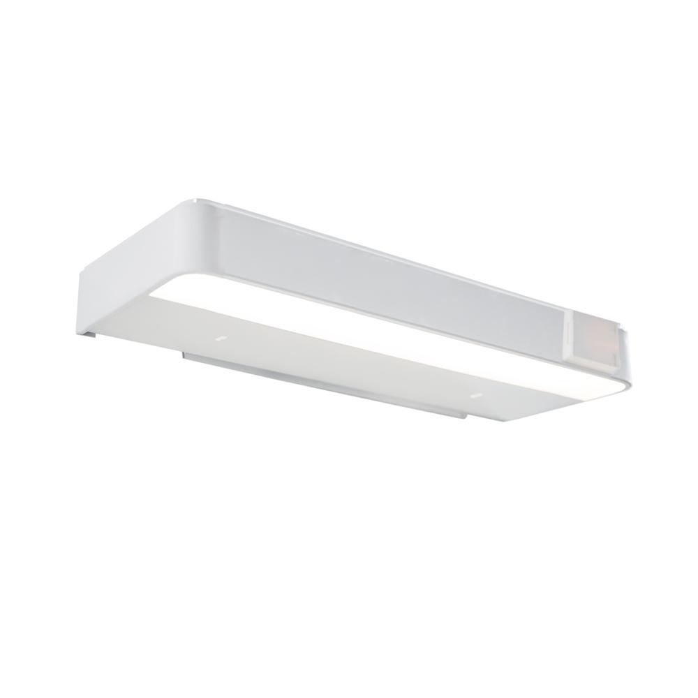 LED-belysning Svedbergs Vit