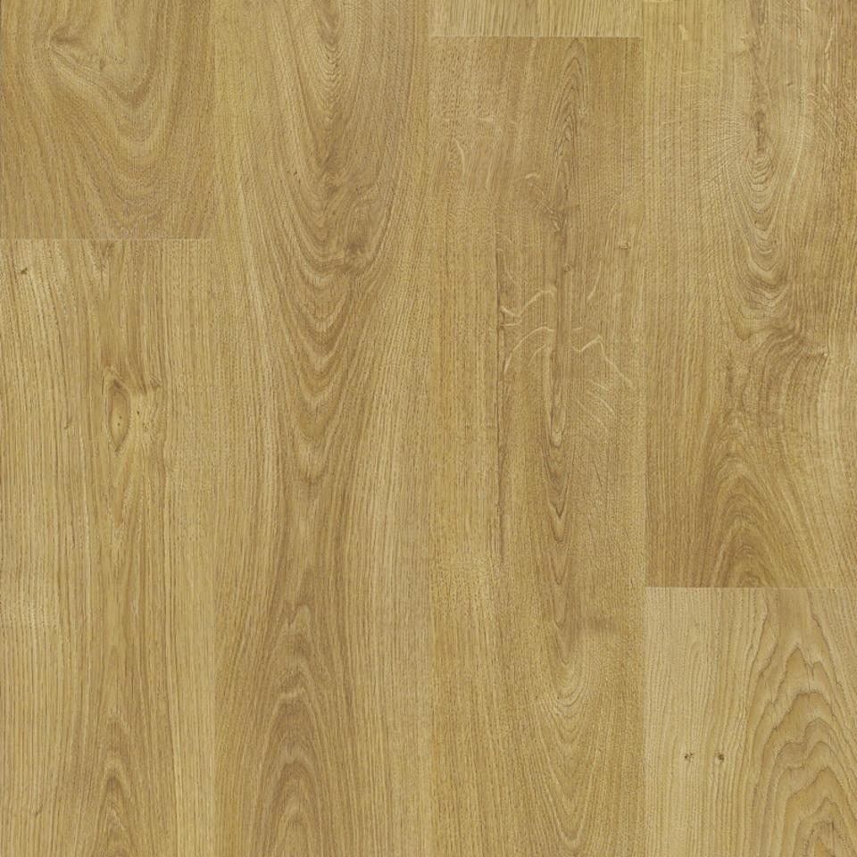 Laminatgolv Tarkett Soundlogic Deep Honey Sherwood Oak