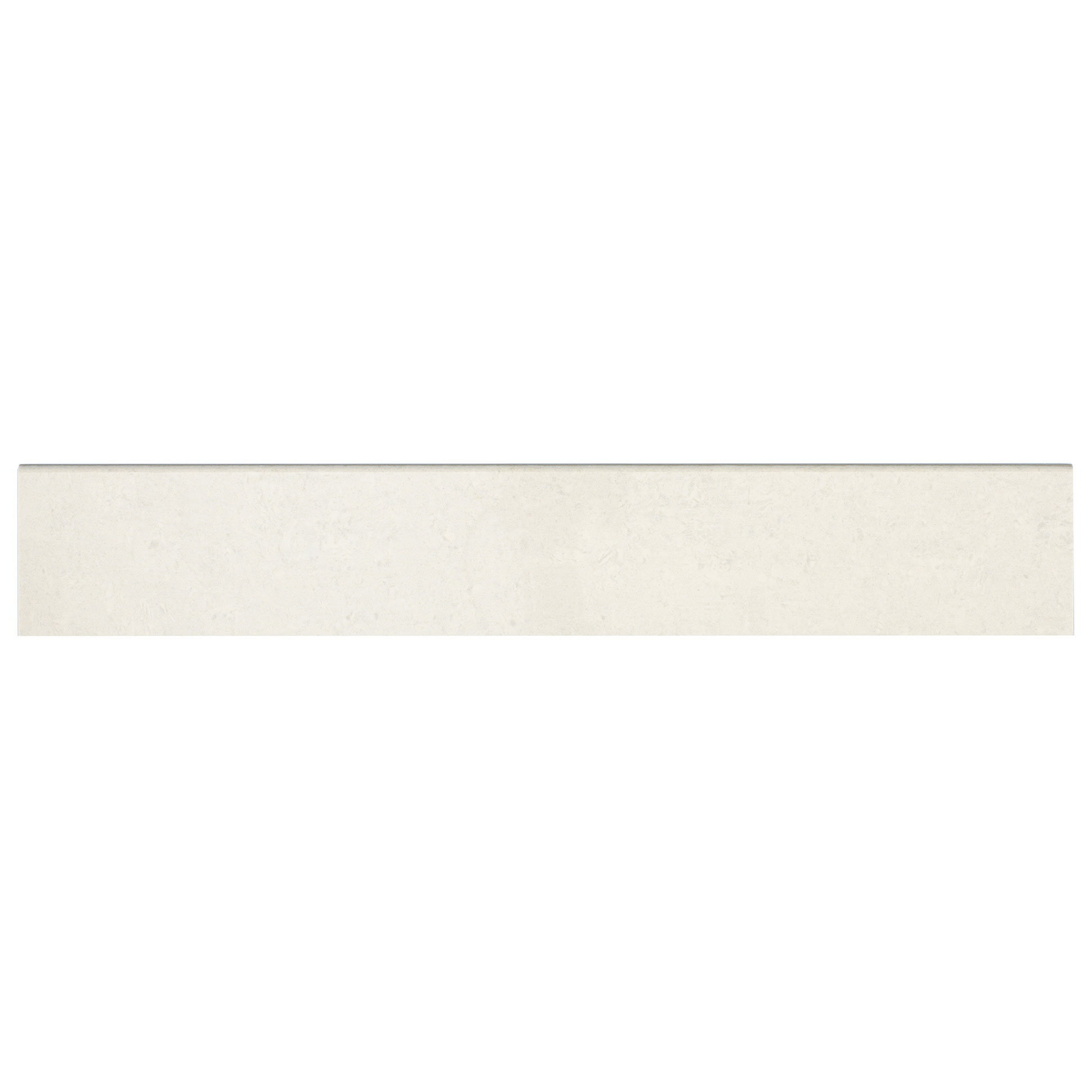 Klinker Arredo Fojs Collection Snow White Glossy 9,8×60 cm Sockel
