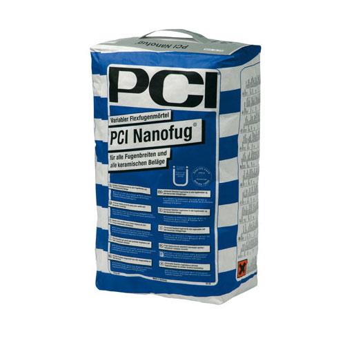 Fog PCI Nanofug Grå 15/4 kg