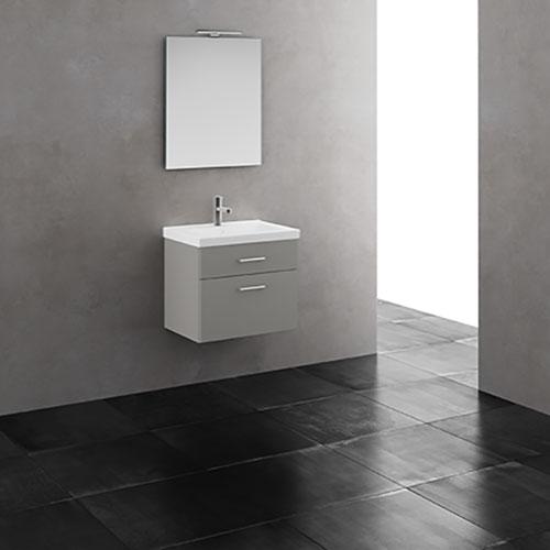 Möbelpaket INR med Spegel