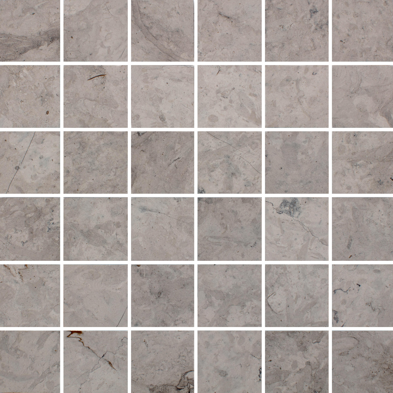 Marmor Arredo Thala Grey Honed 5x5 cm