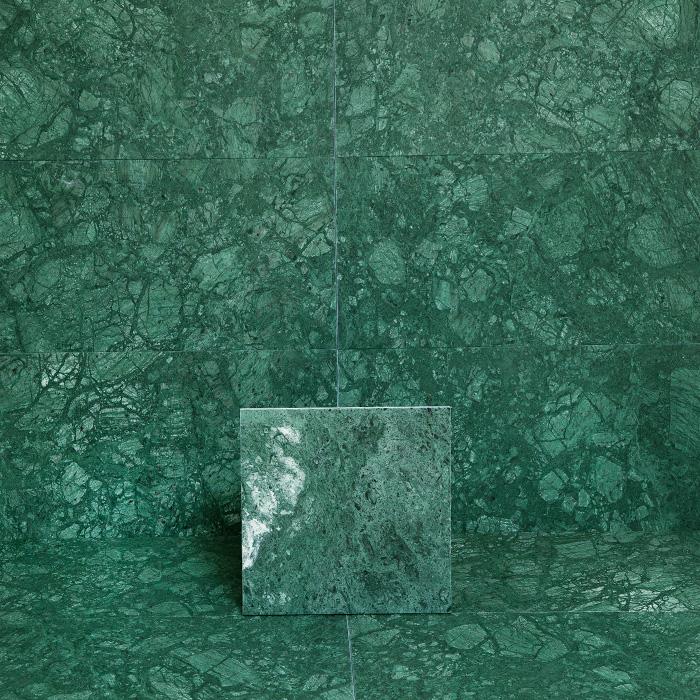Marmor Arredo Verde Guatemala Matt 30×30 cm