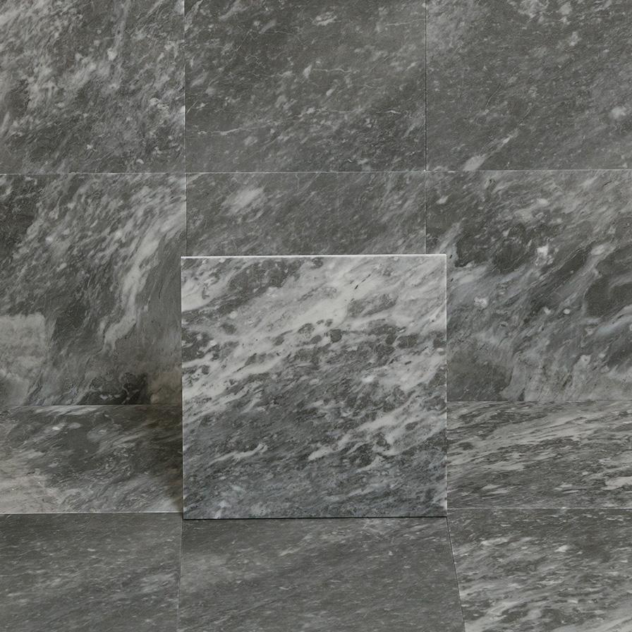 Marmor Arredo Bardiglio Nuvolato Matt 30x30 cm
