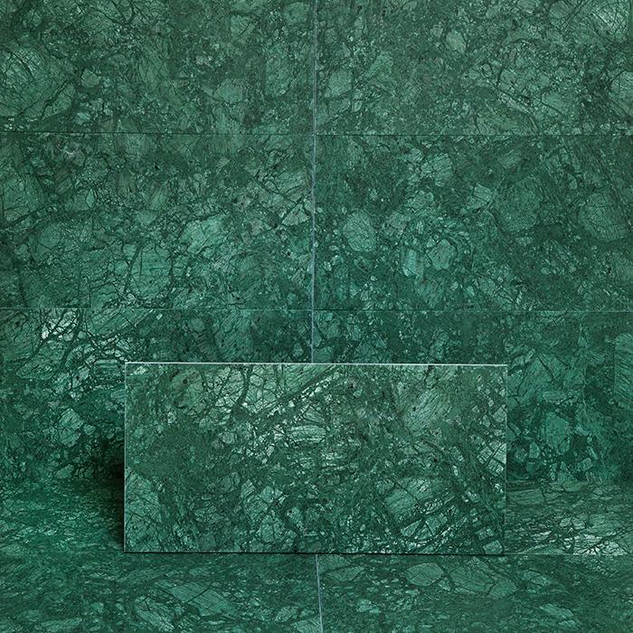 Marmor Arredo Verde Guatemala Matt 30×60 cm
