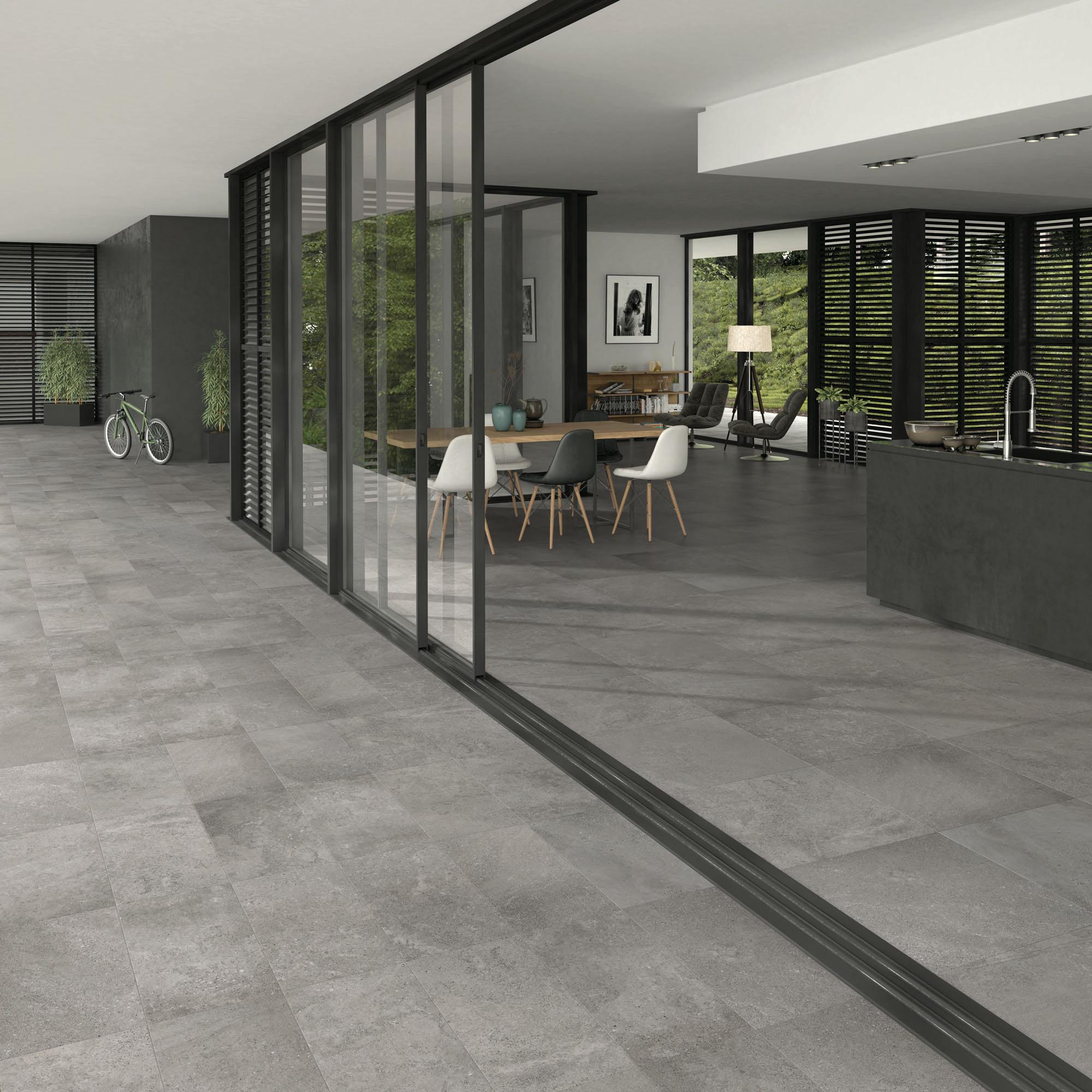 Klinker Arredo Urban Stone Grey 30x60 cm