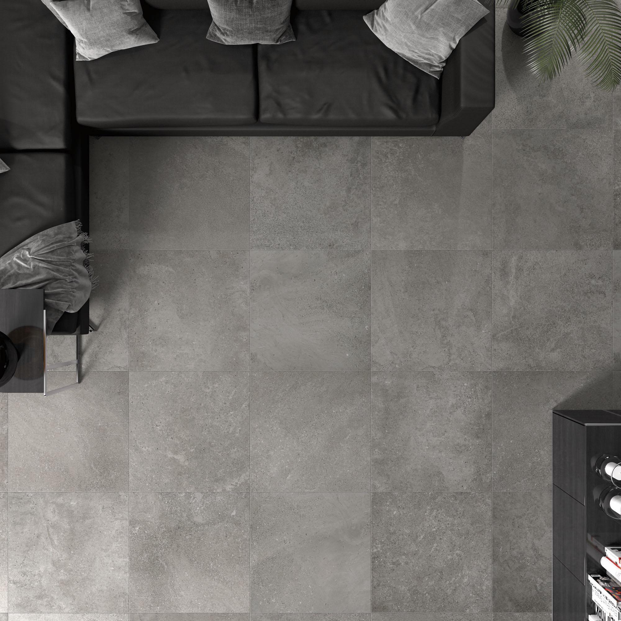 Klinker Arredo Urban Stone Grey 60x60 cm