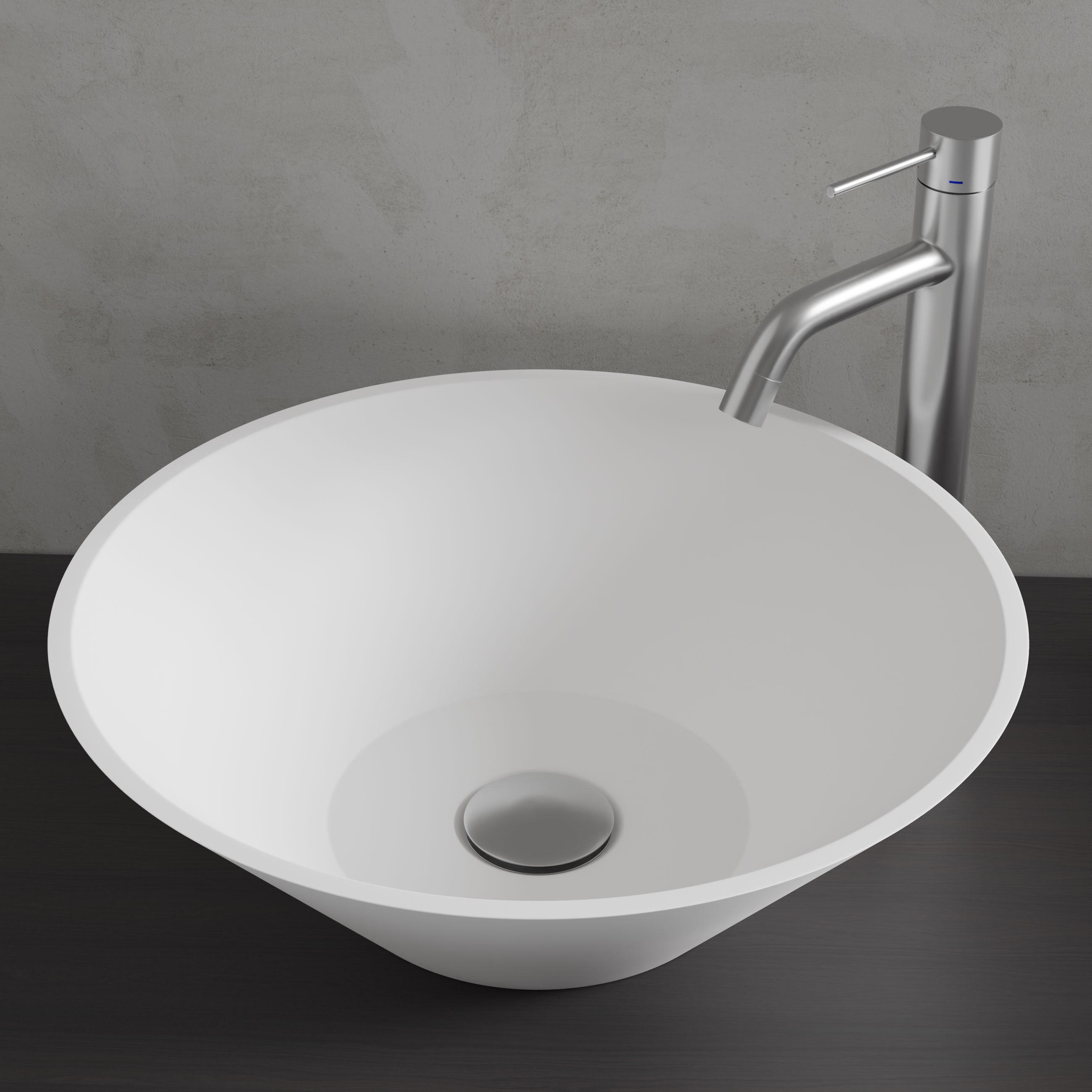 Tvättställ Scandtap Bathroom Concepts Solid R3