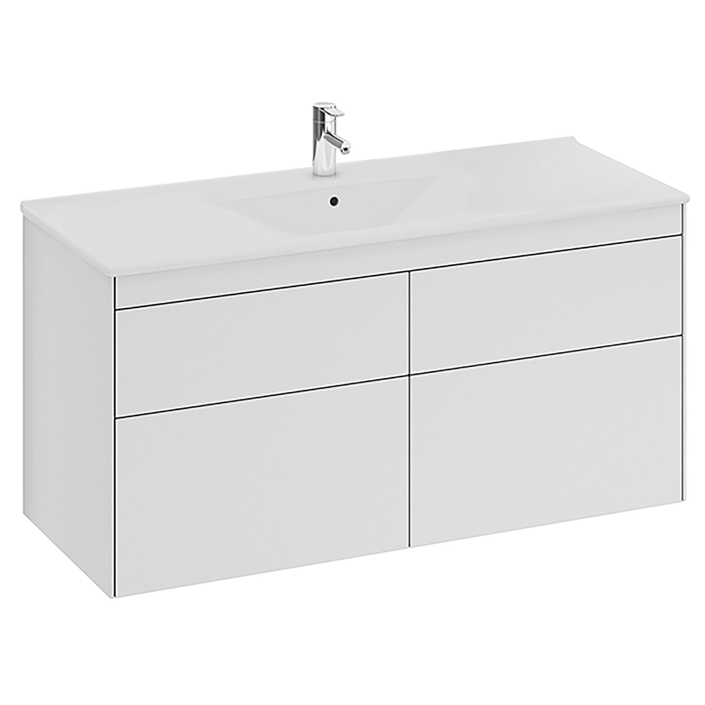 Tvättställsskåp Ifö Sense 120