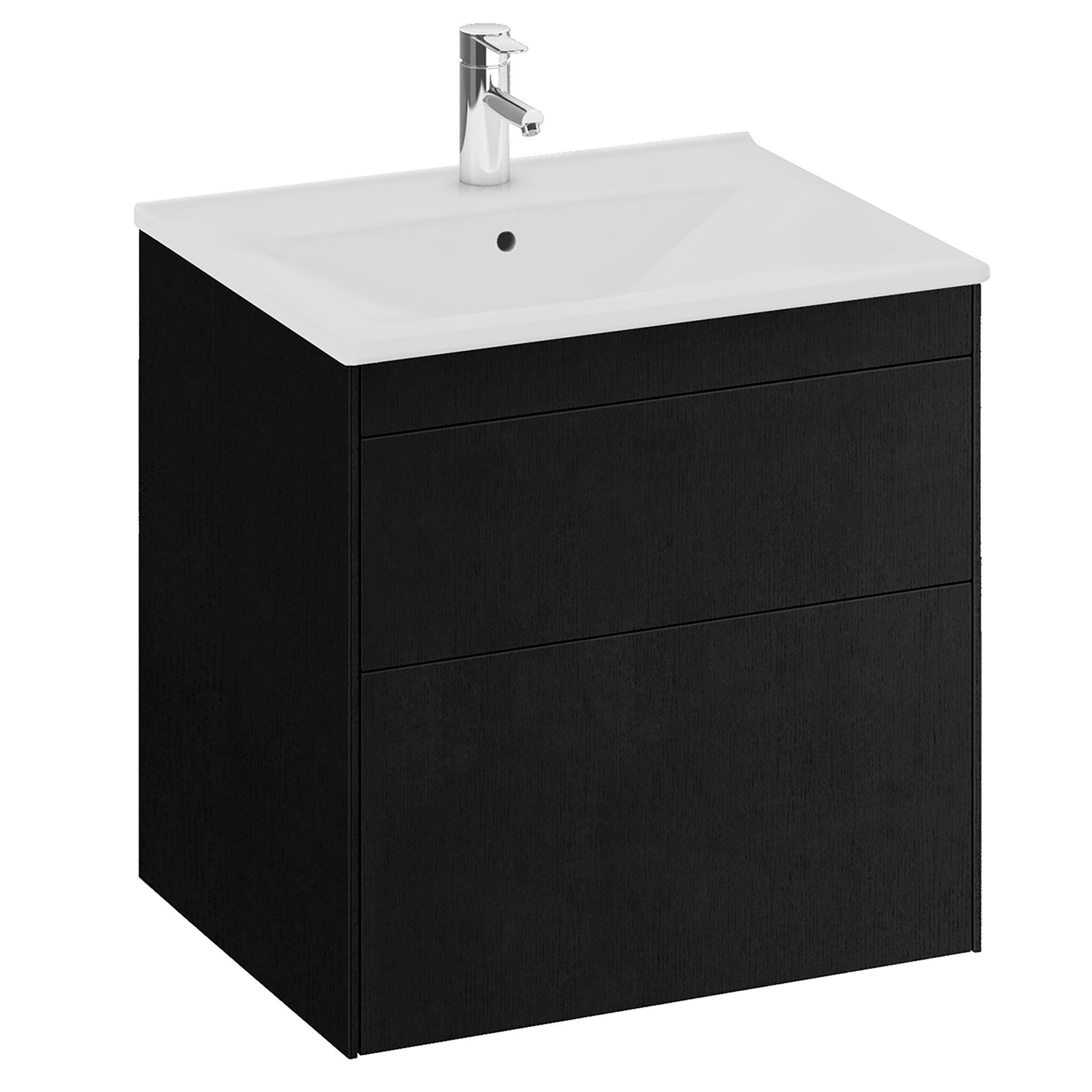 Tvättställsskåp Ifö Sense 60 med Låda