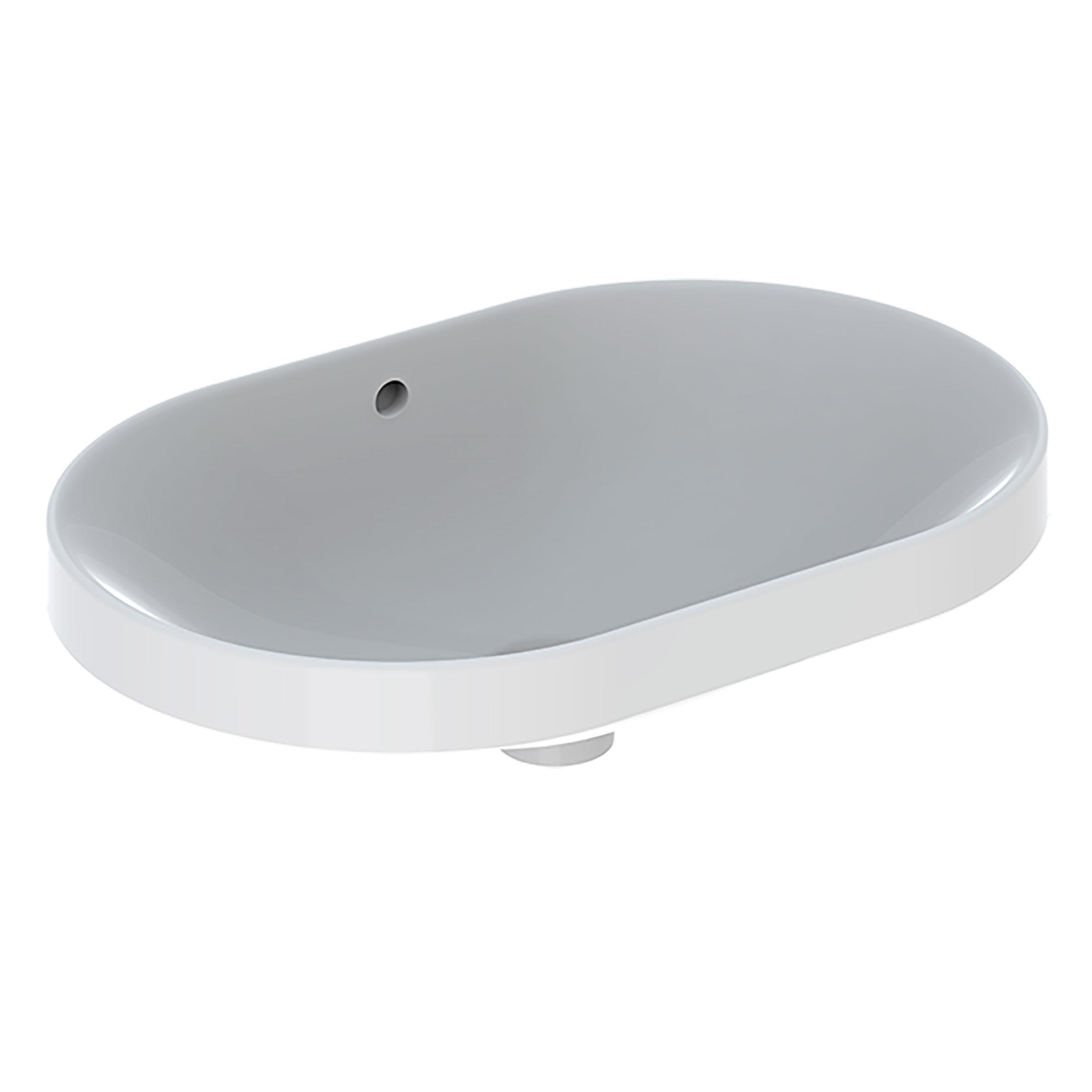 Tvättställ Ifö Variform 600 mm