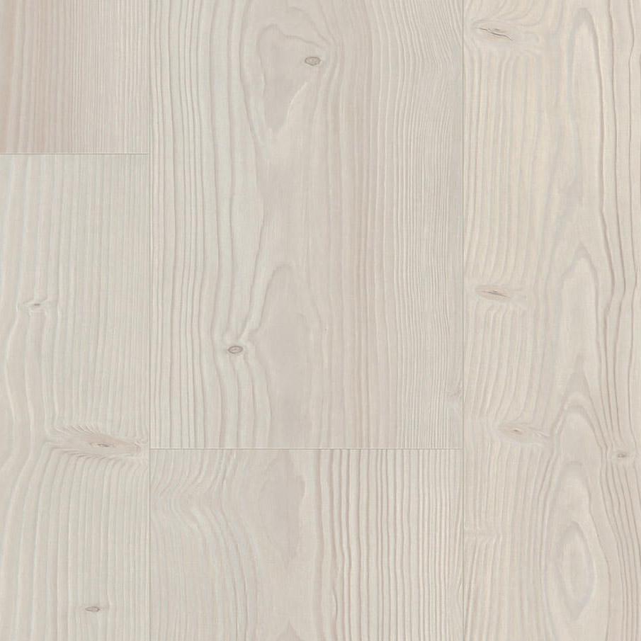 Laminatgolv Tarkett SoundLogic Handbrushed Pine Vit 1-Stav