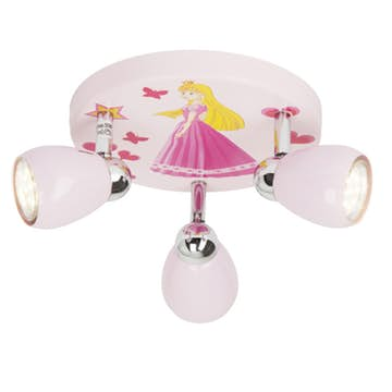 Taklampe Brilliant Princess LED