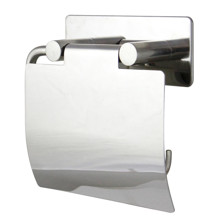 Toalettpappershållare Miller`s 3M med Lock