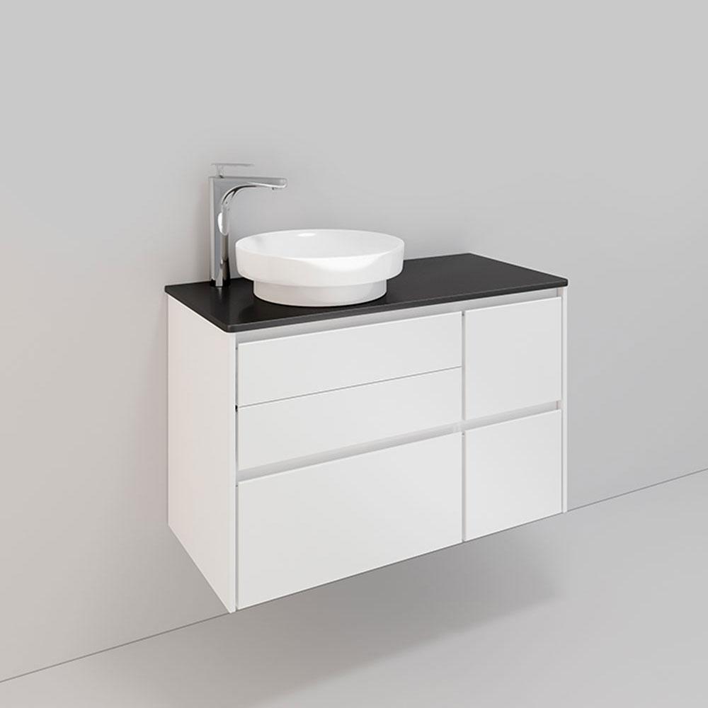 Tvättställsskåp Noro Lifestyle Concept Peak 90 Hög