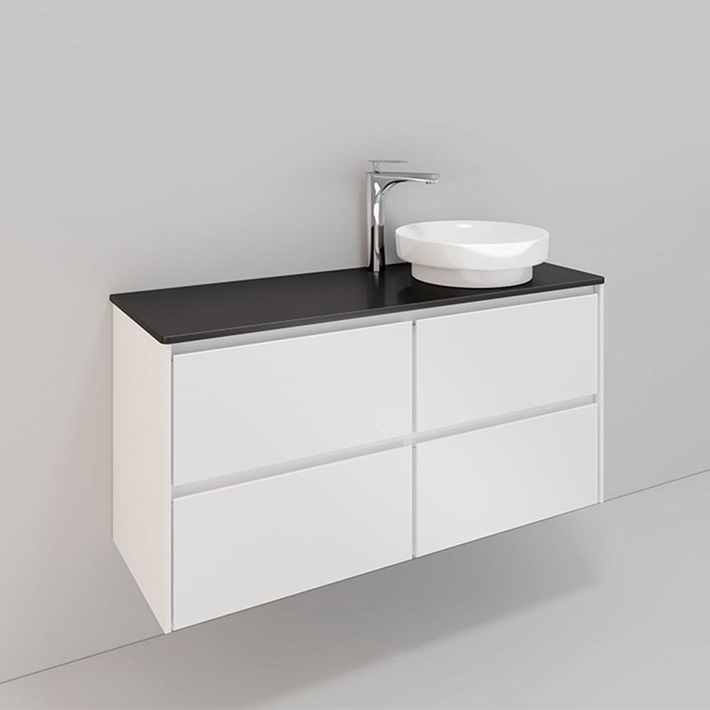 Tvättställsskåp Noro Lifestyle Concept Peak 120 Hög