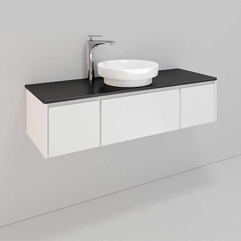 Tvättställsskåp Noro Lifestyle Concept Peak 120 Låg