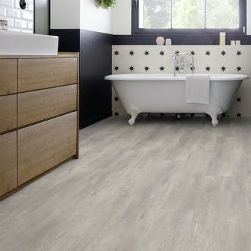 Vinylklikk Gerflor Virtuo 55 Clic Empire Pearl