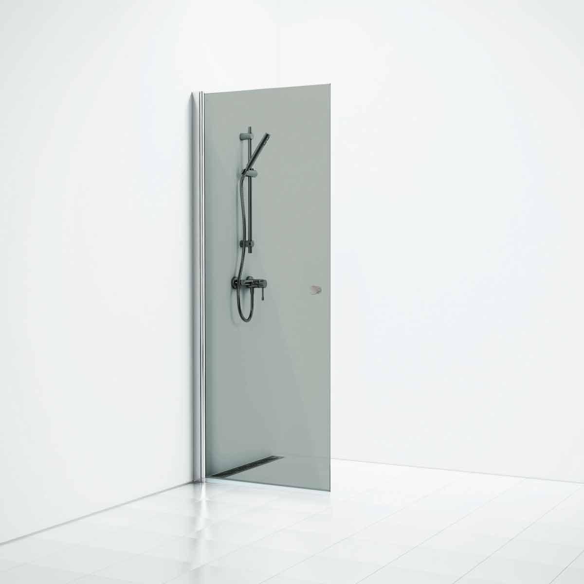 Berömda Duschvägg | Shoppa duschväggar till lägsta pris online FA-55