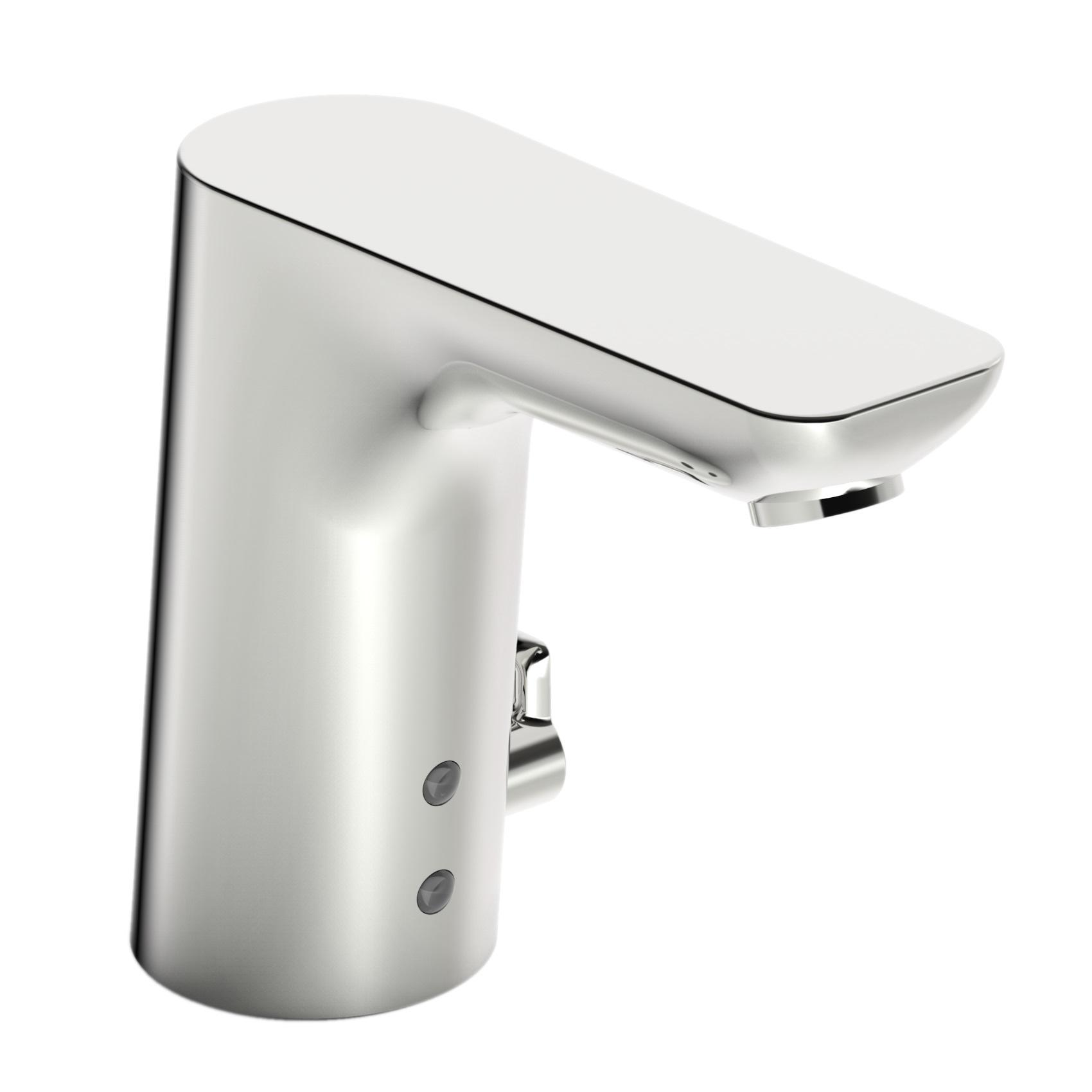 Tvättställsblandare Oras Electra 6151FZ med Bluetooth Beröringsfri