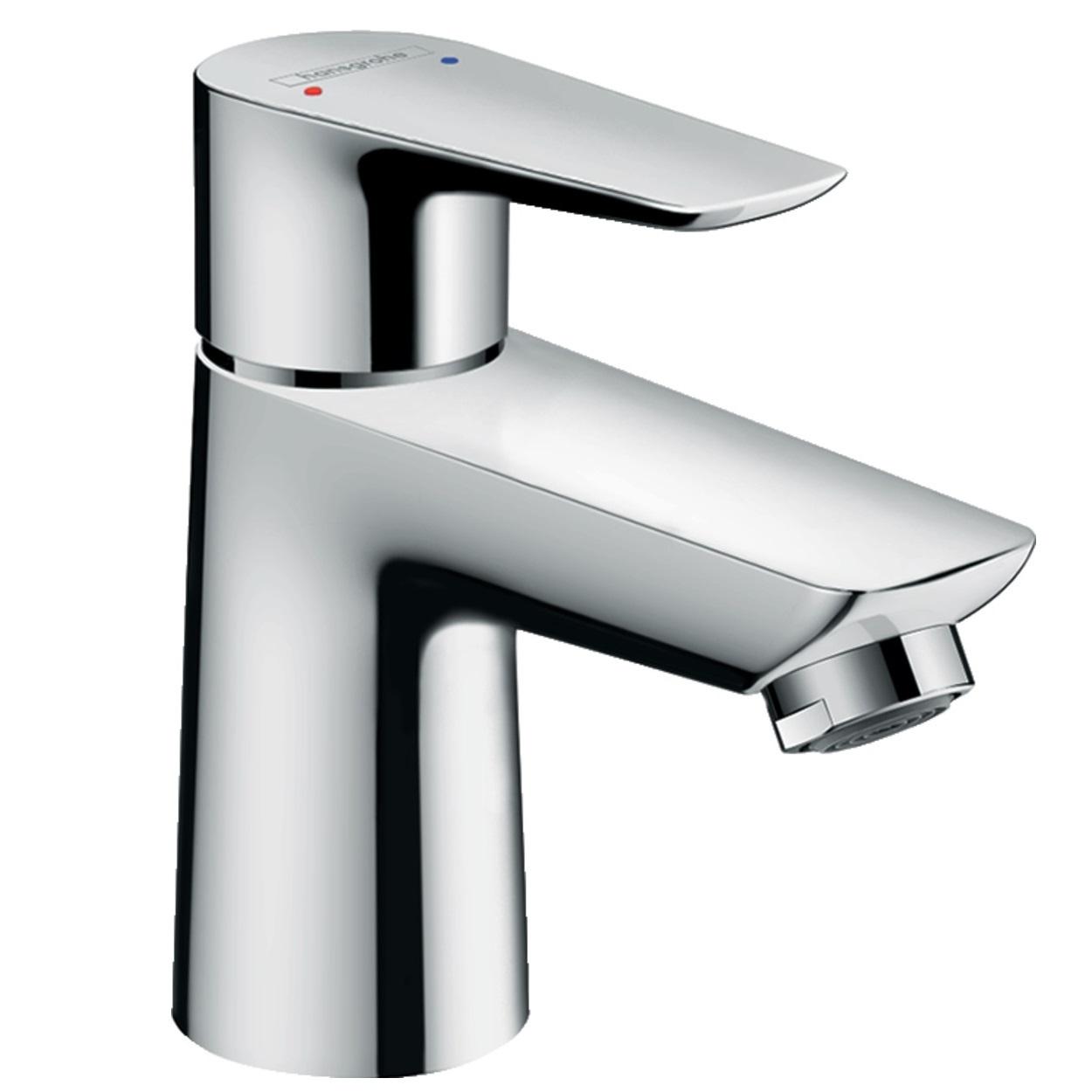 Tvättställsblandare Hansgrohe Talis E 80