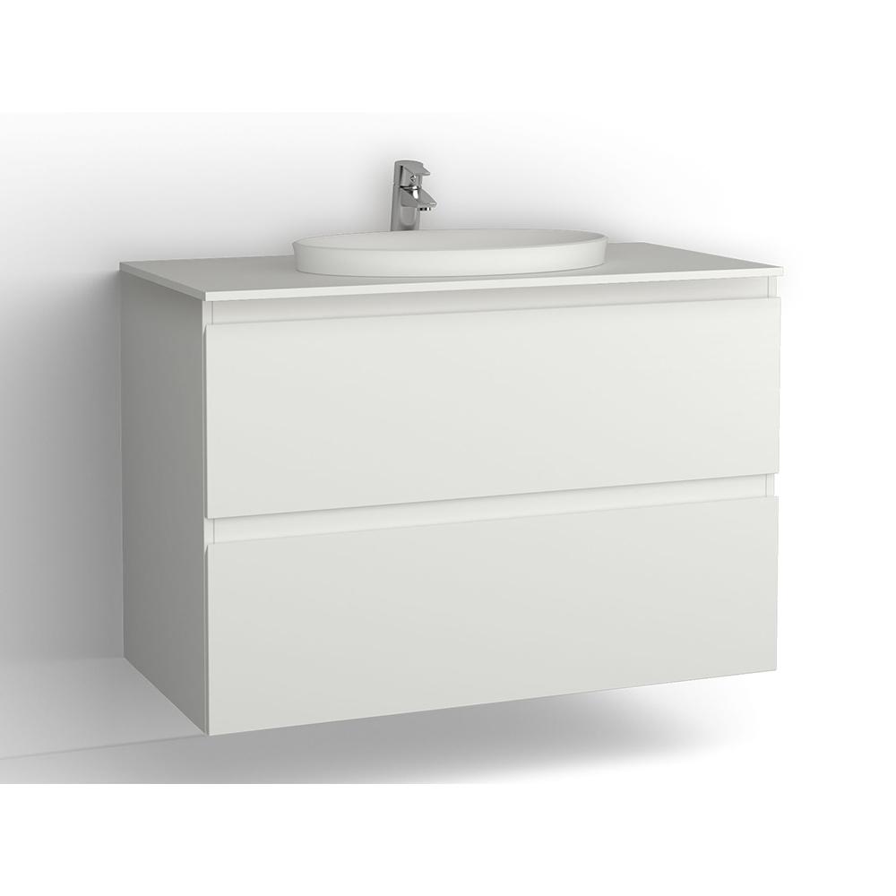 Tvättställsskåp Vedum Zone 1000 mm