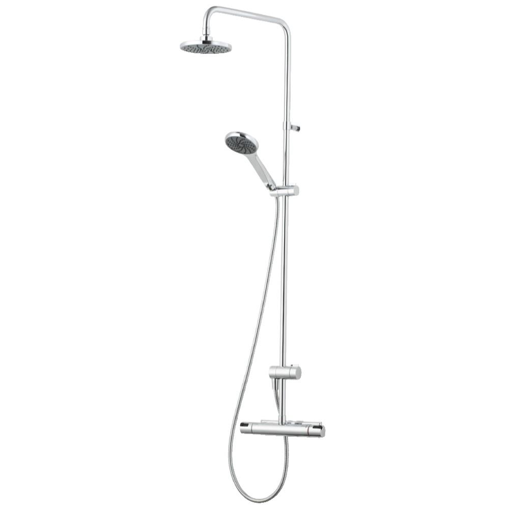 Takduschset Mora Cera Shower System Kit