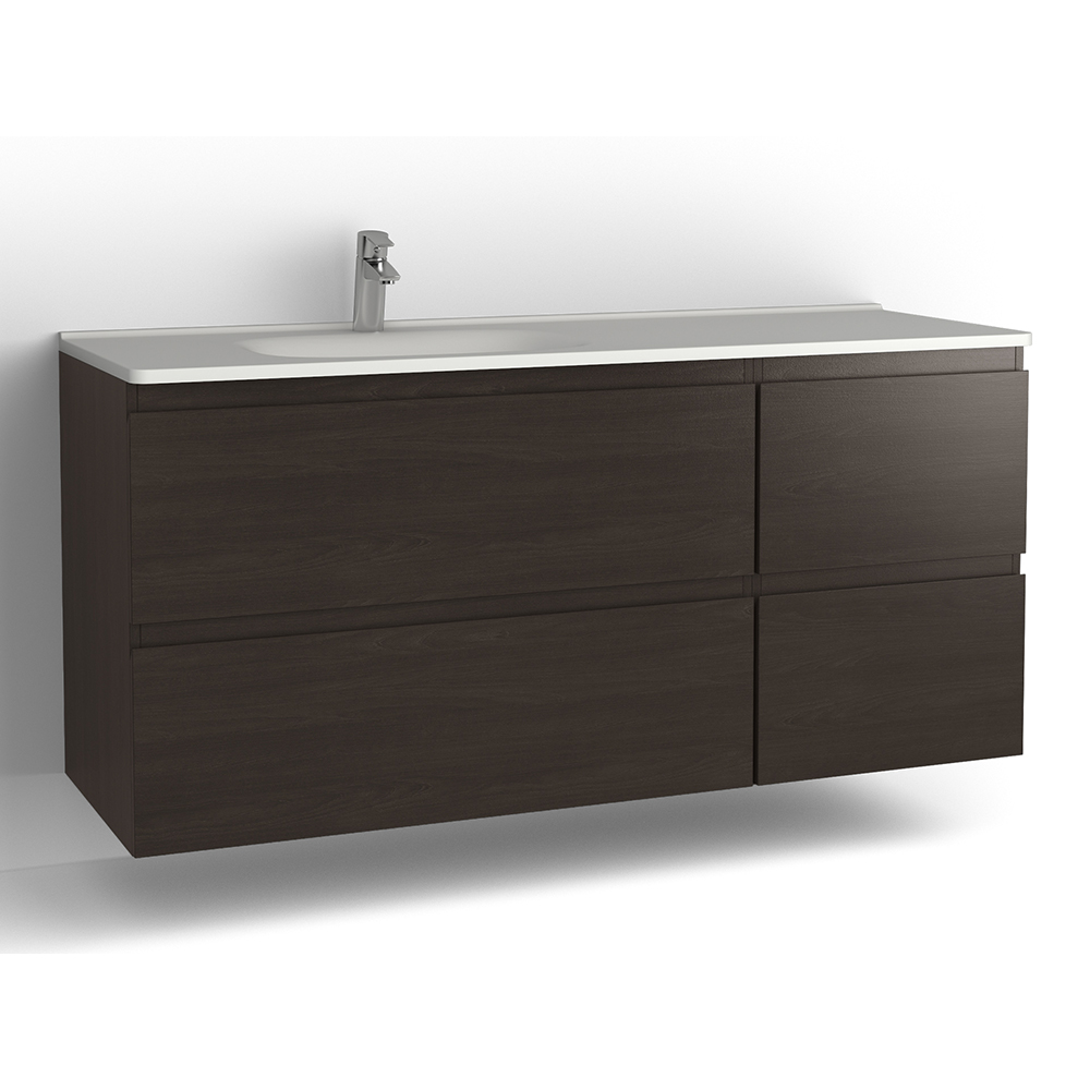 Tvättställsskåp Vedum Flow 1500