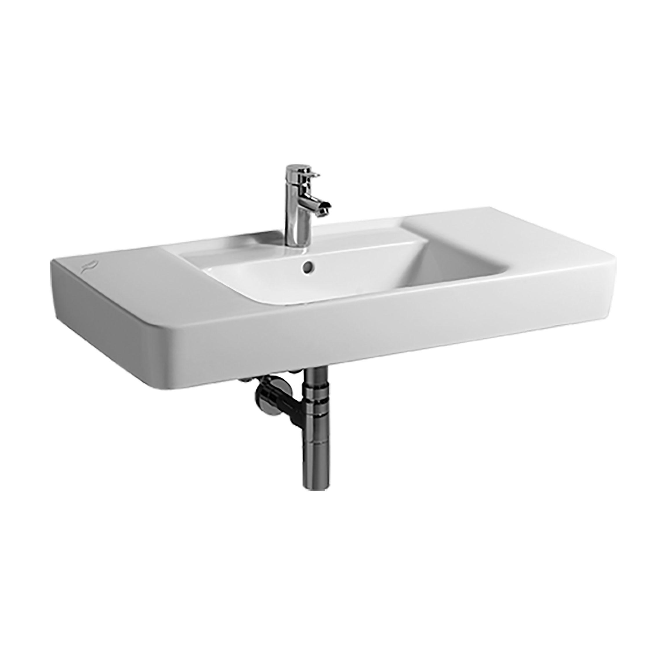 Tvättställ Ifö Renova 480 mm Infälld