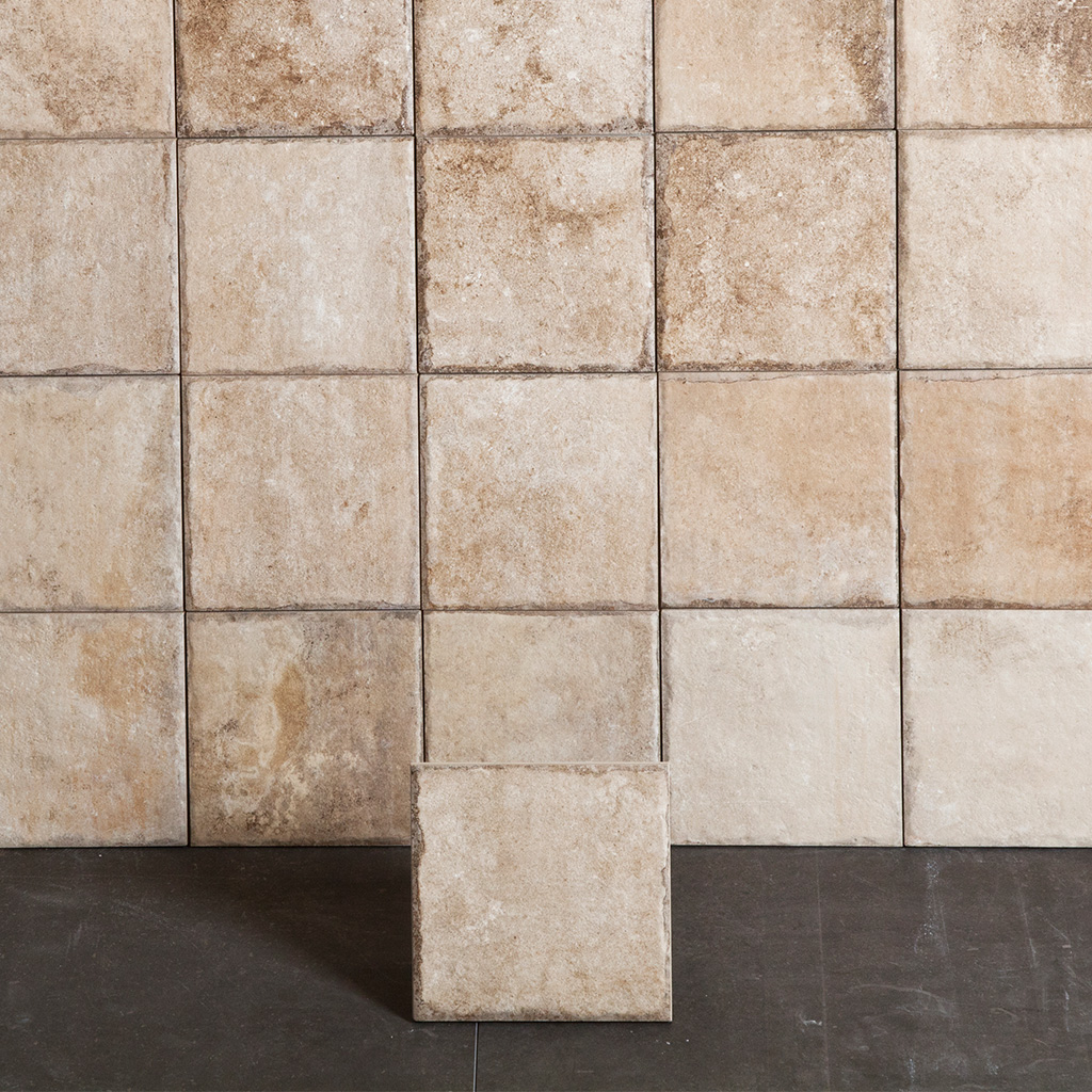 Granitkeramik Fioranese Heritage Beige 15×15 cm