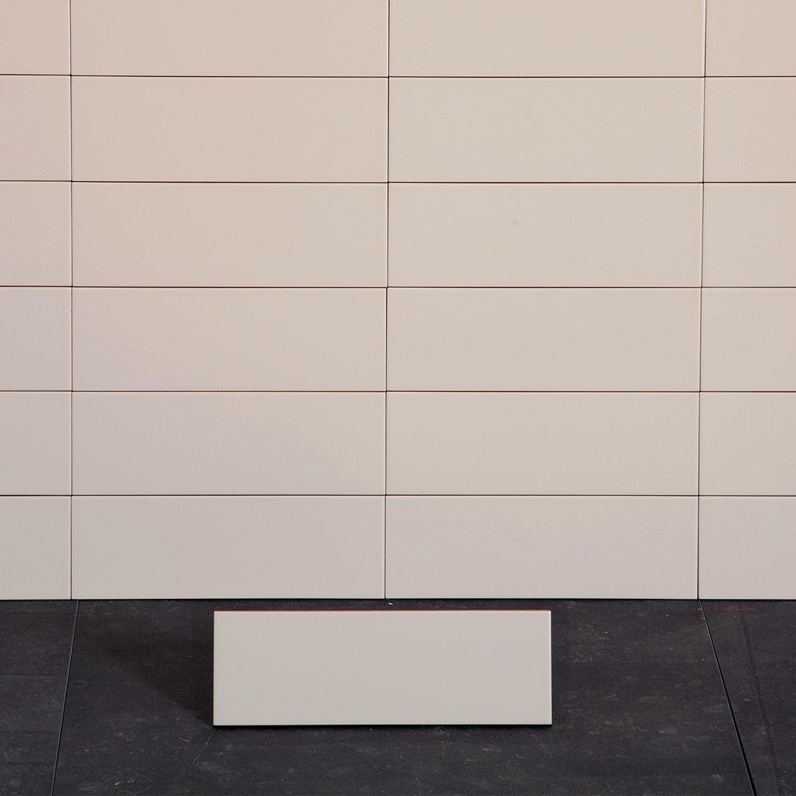 Kakel Arredo Color Alabaster 10×30 cm