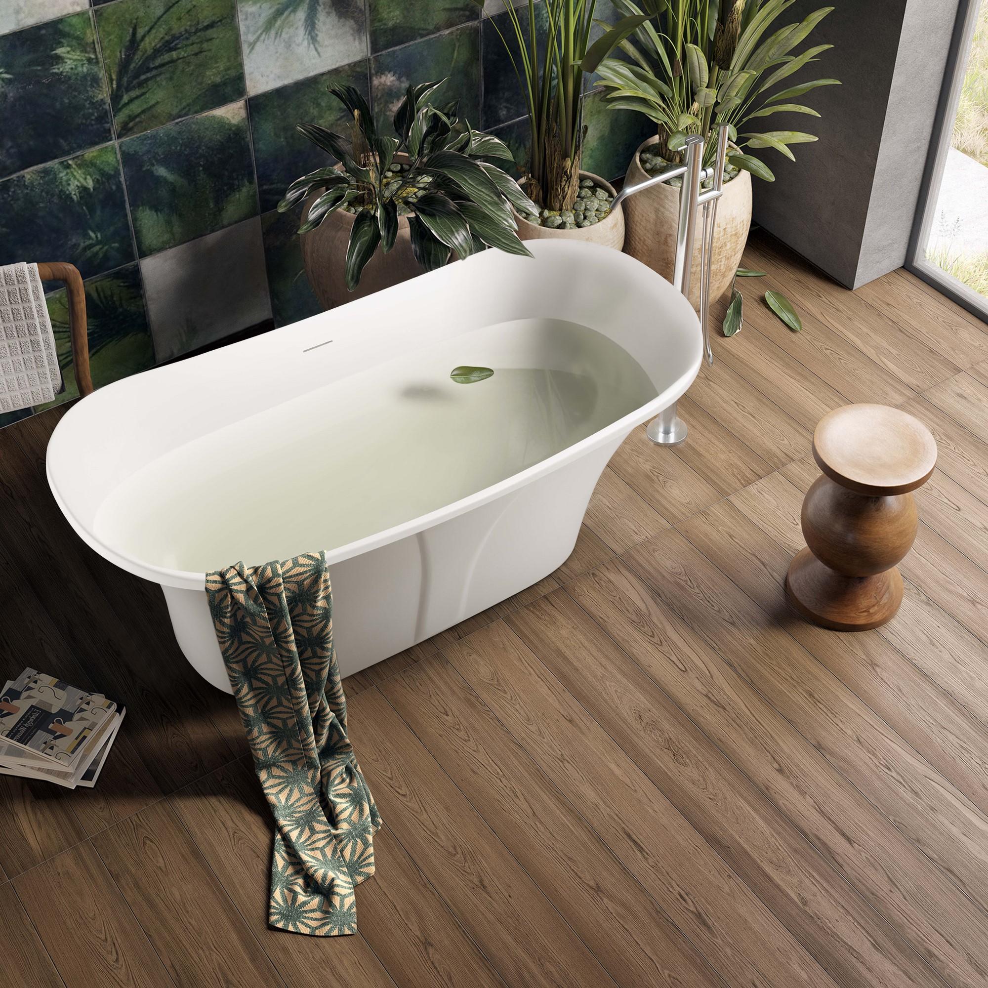 Badkar Bathlife Läcker