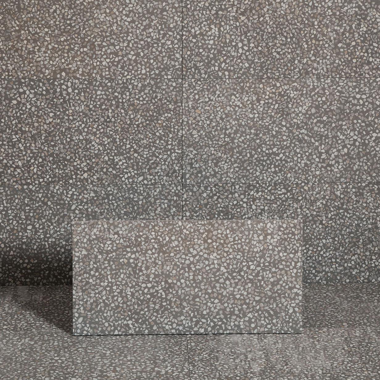Klinker Marazzi Art Grey 30×60 cm Matt