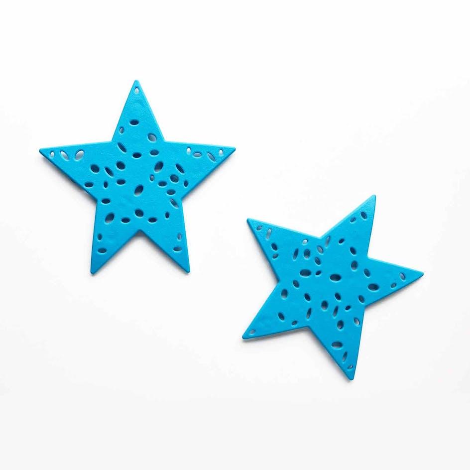 Halkskydd Demerx Stjärna 6-pack - 97978 hos Badshop.se 737a5944c8d00
