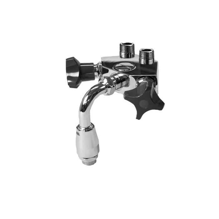 Spolblandare Mora Mix Skyddsmodul HD 40 cc